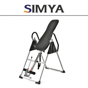 Gym inversion chair decline table as seen as on TV