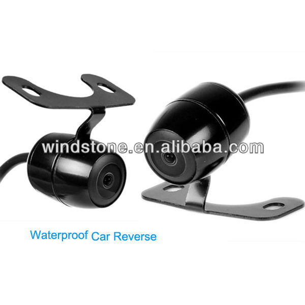 USD 3.5/pc for Gift Best retrofit OEM style Waterproof IP68 Car Back UP Camera