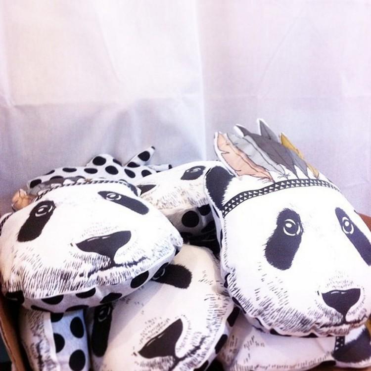 Werbe Bettwäsche Wurfkissen Lustige Tier Geformt Halten Kissen