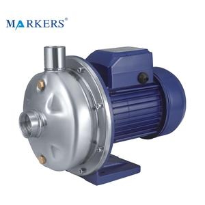WB series farm home use stainless steel centrifugal water pump
