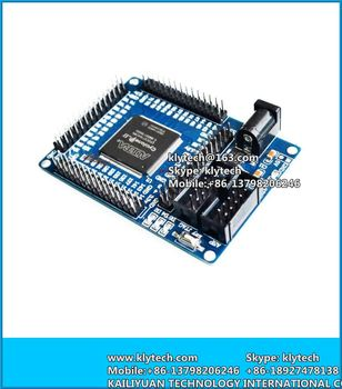 Electronic Components Altera Fpga Cyslonell Ep2c5t144 Minimum System  Learning Development Board - Buy Cheap Board,Diy Modules,Module Product on