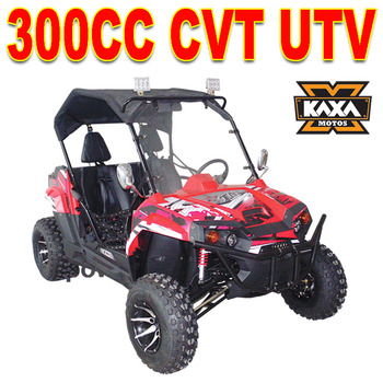 [KAXA]Rental 300cc 2 seater Gas UTV