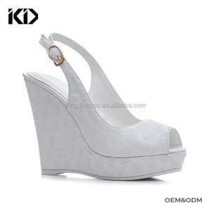 56b9f5d15 Wedges Shoes For Weddings, Wedges Shoes For Weddings Suppliers and  Manufacturers at Alibaba.com