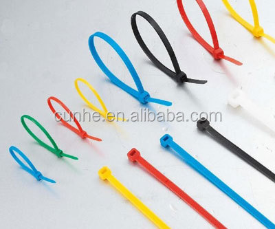 Nylon Cable Ties Injection Mould