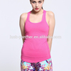 High Quality Custom Style Crop Private Label Tank Top Gym for Women