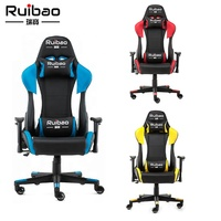 Best Selling Modern Custom Chair Leather Racing Seat Gaming Chair