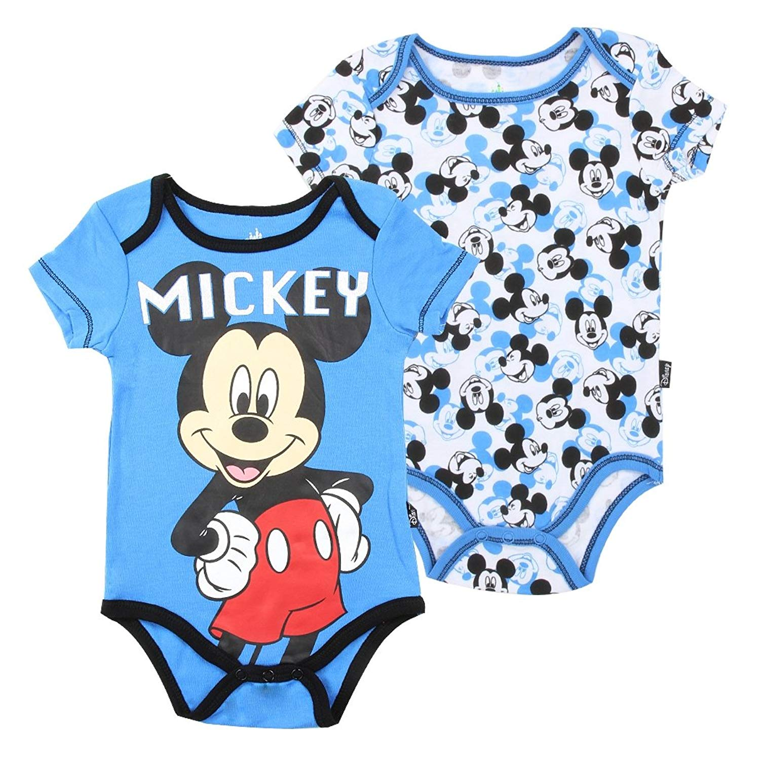 809156408 Mickey Mouse Infant Baby Boys