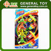 Plastic Battle Spinning Top Toy