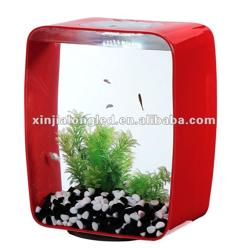 gules imitation fish aquariums