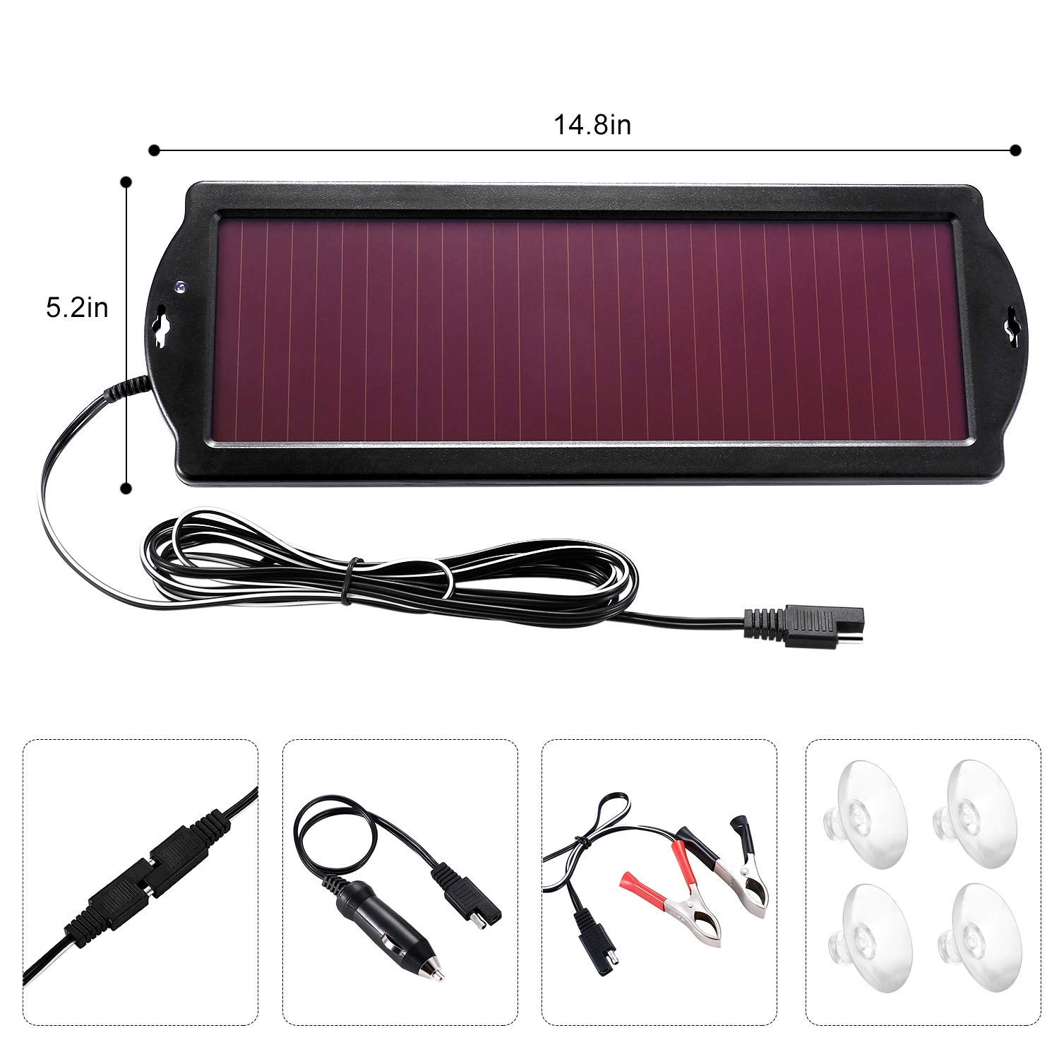 Cheap Solar Trickle Charger Find Solar Trickle Charger Deals On