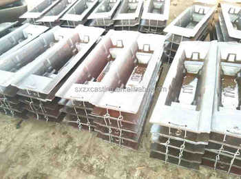 Molds Of 20kg Aluminum Ingot For Secondry Aluminum Smetlter And Ingots  Producer,Vacuum Process Casting,Cast Steel Molds - Buy Molds Of 20kg  Aluminum