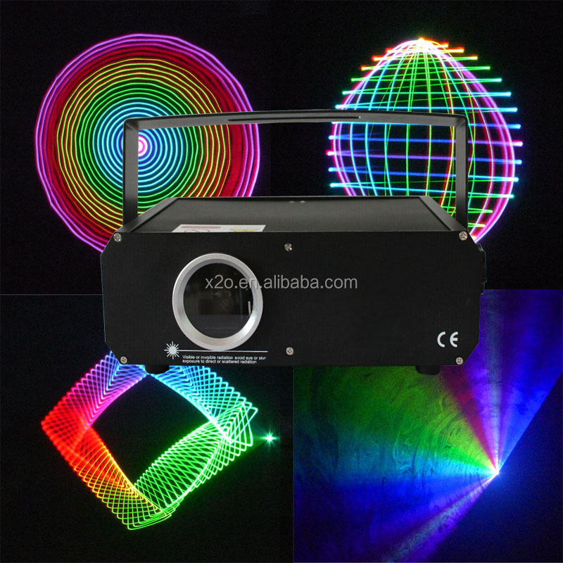 China Best mini programmable laser projector