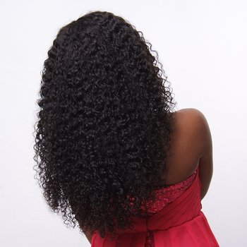 New arrival short jerry curl weave hairstyles shed free bohemian curly hair 05c8a93e0fb2