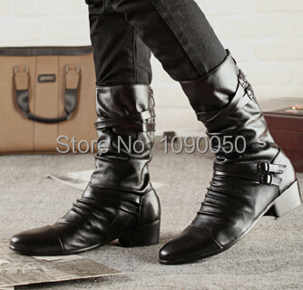 Popular Zipper Cowboy Boots Buy Cheap Zipper Cowboy Boots