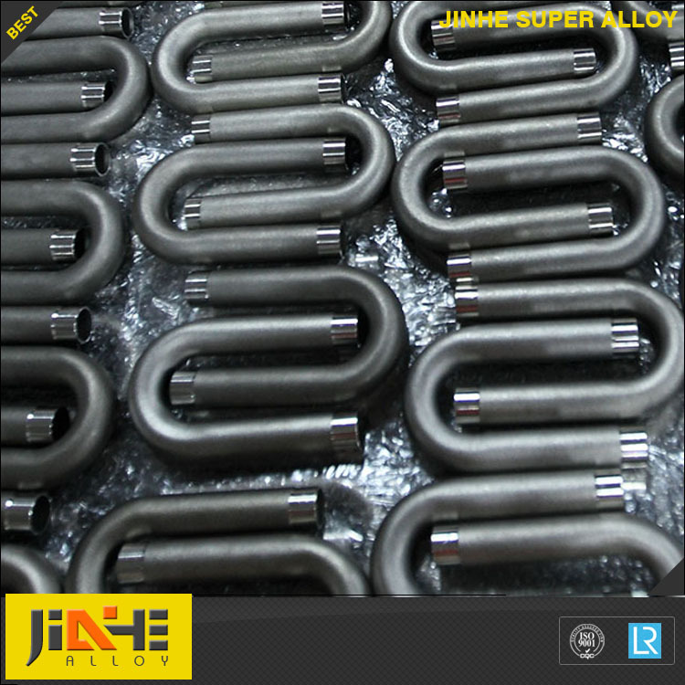 corrosion resistance nickel alloy UNS N08800