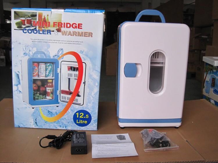 Mini Kühlschrank 12 Volt : L kühlschrank volt mini kühlschrank thermoelectric cooler