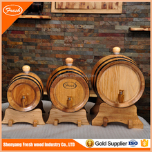 Wholesale Fresh1.5l 3l 5l 10l Port Oak Wine Barrels All Kinds Of Barrels Available