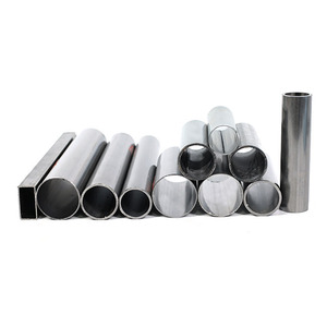 Precision ERW carbon steel pipe for automotive in China