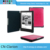 For Kobo Aura H2O Smart Shell Case Leather Cover Case For Kobo Aura H2O 6.8''(2014 Release)With Auto Wake Sleep Function