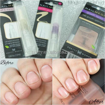 Pretty Woman Manicure Nail Care Products Best Medic For Your Fingers