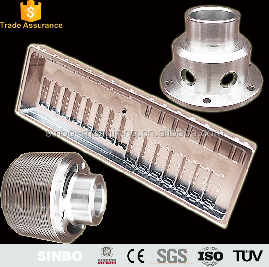 Mass production cnc milling machining /turning lathe/ precision metal car parts