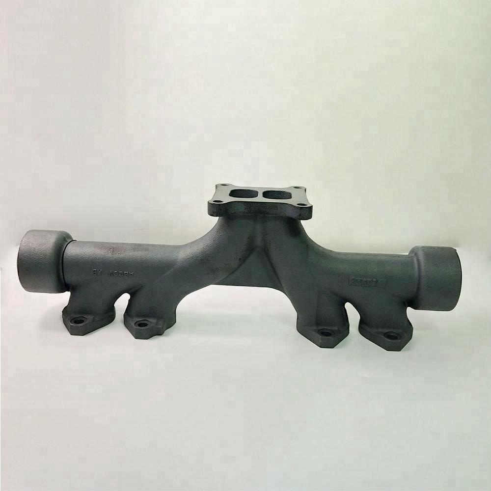 Chất lượng cao bộ phận động cơ diesel 3335152 M11 turbo exhaust manifold