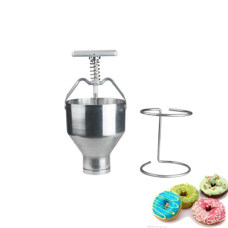 online kaufen gro handel mini donut maschine aus china mini donut maschine gro h ndler. Black Bedroom Furniture Sets. Home Design Ideas