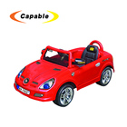 new arrival product durable battery operated real car for kids with high quality