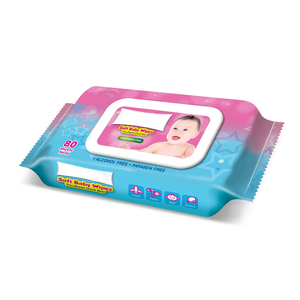 Machine Price Ultra Compact Wet Wipes in China