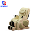 2014 Best 3D L shape and Slide massage chair ( Zero Gravity)