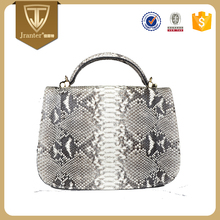Moda fantasia Reale Python Pelle di Serpente Pelle Lady Bag All'ingrosso