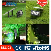 New Process Low Voltage Solar Garden Lighting Kits Outdoor
