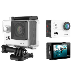 Full HD 4K Wireless 1080P Waterproof Action video Sport Camera, Support HDMI HD output function