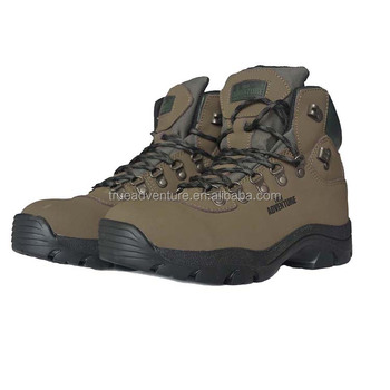 Outdoor Safety Waterproof Shoes Stocks