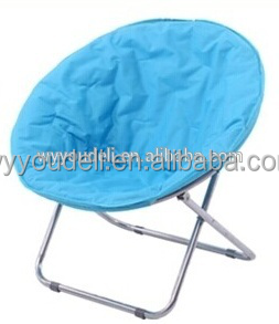 Delightful Novelty Moon Chair Cover