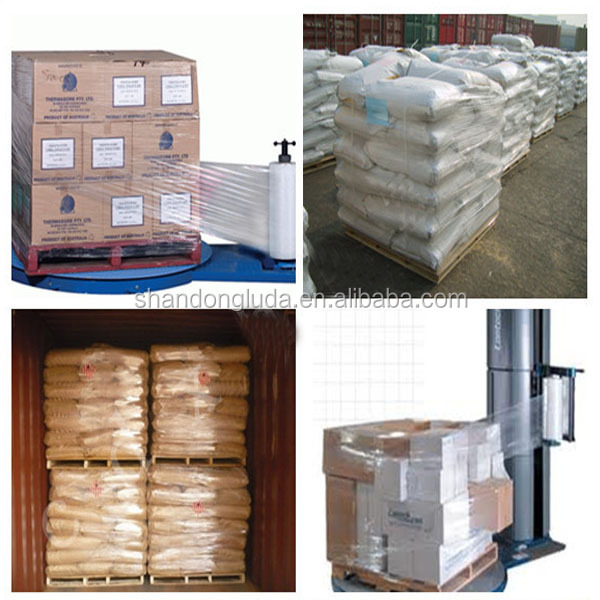 clear transparent black lldpe stretch film pe pallet film plastic pe film