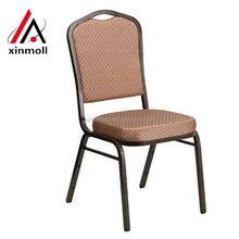 Hot Sale Cheap Factory Price Metal Aluminium Steel Stacking Restaurant Hotel Banquet Chairs