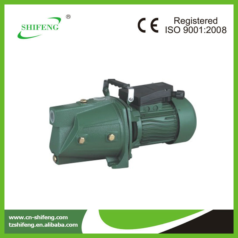 water pumps 1hp shallow well