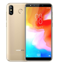 "HOMTOM <span class=keywords><strong>H5</strong></span> 3 GB 32 GB נייד <span class=keywords><strong>טלפון</strong></span> 3300 mAh תשלום מהיר Android8.1 5.7 ""פנים מזהה 13MP מצלמה MT6739 quad Core 4G FDD-LTE Smartphone"
