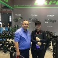 Ms. Cathy Wang