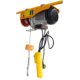 Mini lifting machine light duty electric hoist 300kg price