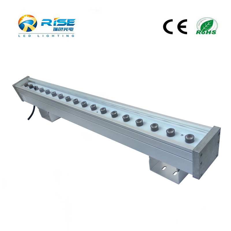 Exterior led flood lights building decorative linear wall washer lighting buy linear wall Exterior linear led lighting