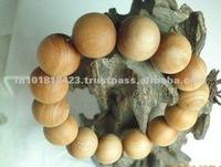 Wanfeng design NO.1 wooden beads for carved sandalwood handicraft