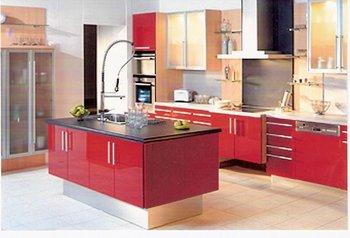 Modern Aluminium Kitchen Buy Aluminium Kitchen Product On Alibaba Com