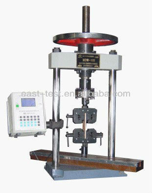 roll-call electronic and artificial plate for testing machine