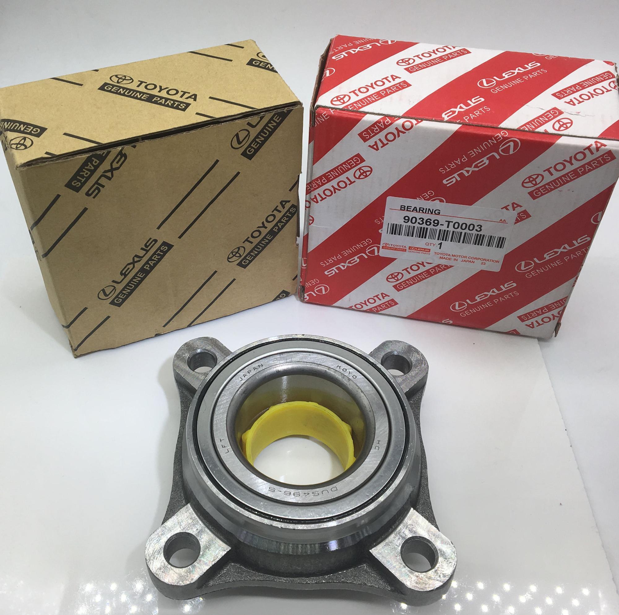 Du5496 5 Koyo Wheel Bearing Kits 54kwh01 Repair Kit