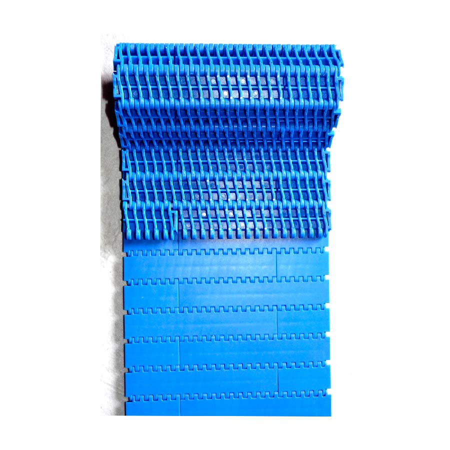 2520 Series Plastic Modular Conveyor Belt With Pp Nylon Pin