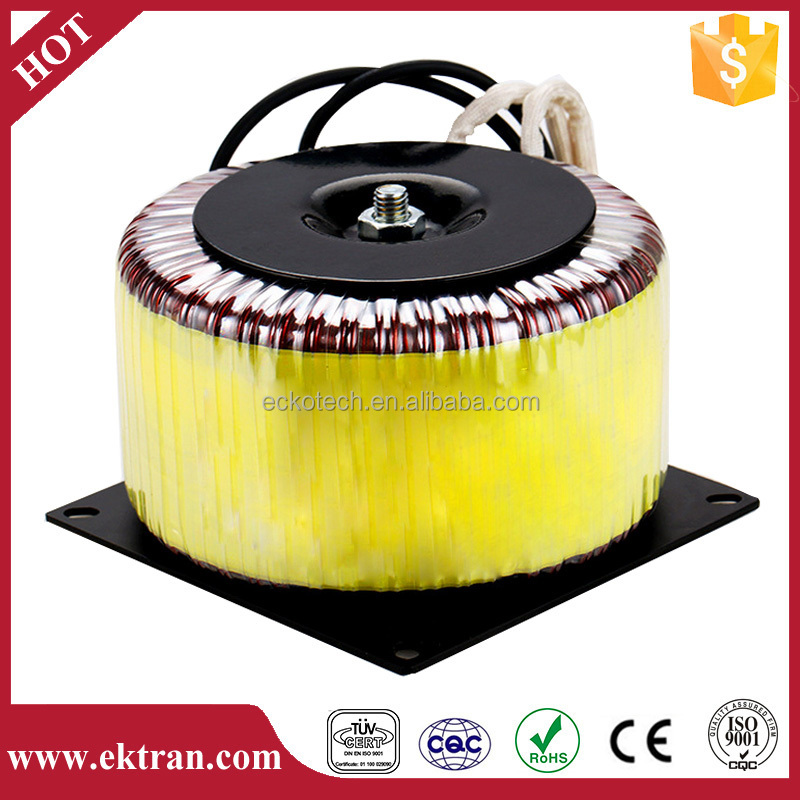 Ac voltage three phase power convert 415v to 110v transformer