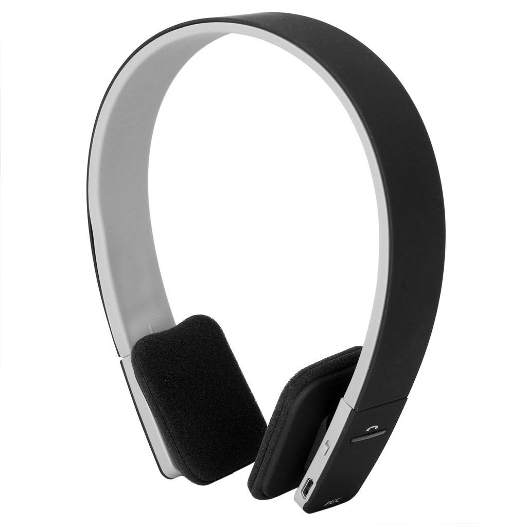 Buy Bluetooth Headphones Aec Bq 618 Wireless Bluetooth Sports Headphones Stereo Earphone Microphone For Iphone Ipad Samsung Htc Tablet Pc Black In Cheap Price On Alibaba Com