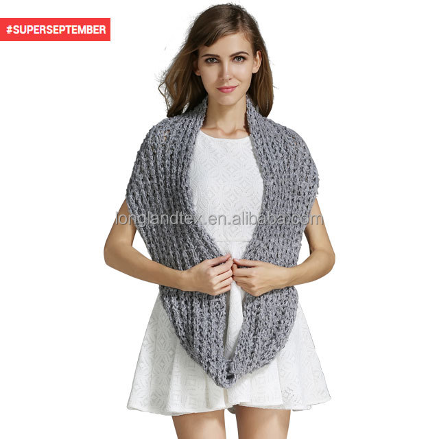 Crochet Scarf, Crochet Scarf Suppliers and Manufacturers at Alibaba.com